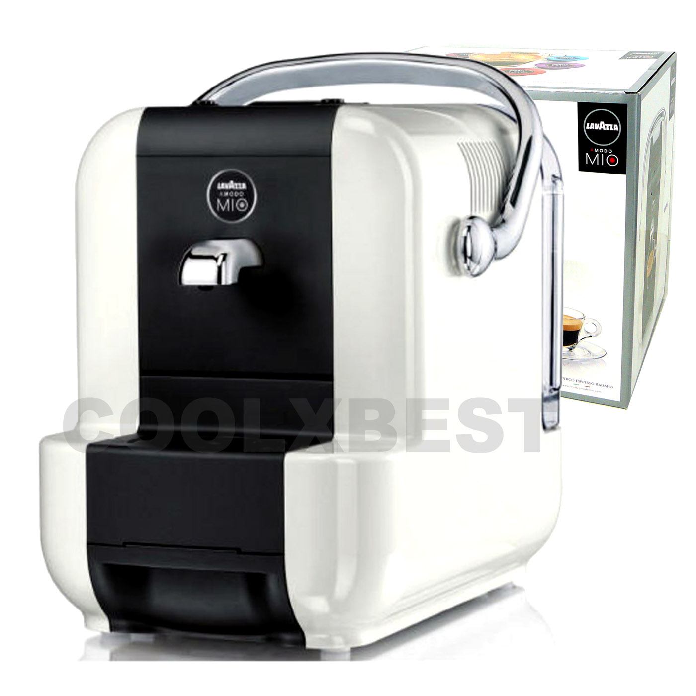 new saeco lavazza a modo mio simpla espresso coffee machine bonus capsules ebay. Black Bedroom Furniture Sets. Home Design Ideas